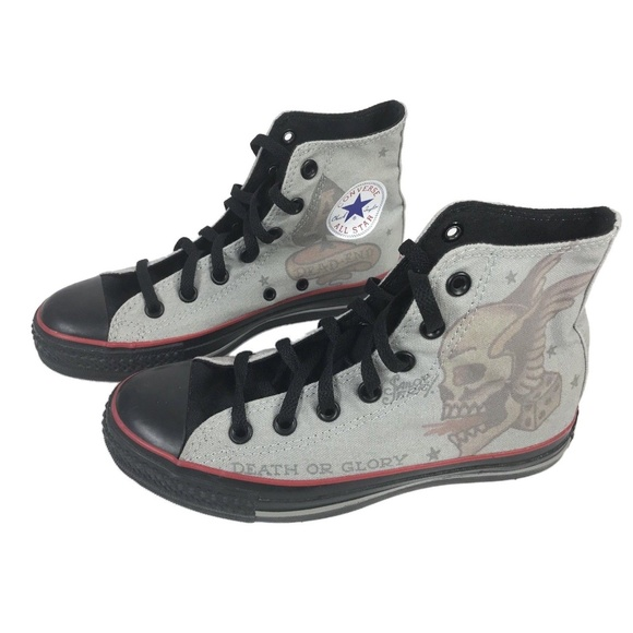 e0f8702b14c6 Converse Shoes - Converse Sailor Jerry Chuck Taylor Shoes Womens 7